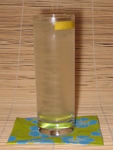 Cachaça Lemon